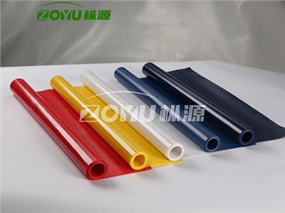 PVC刀刮布