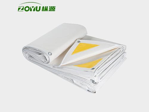 PVC防水阻燃刀刮布